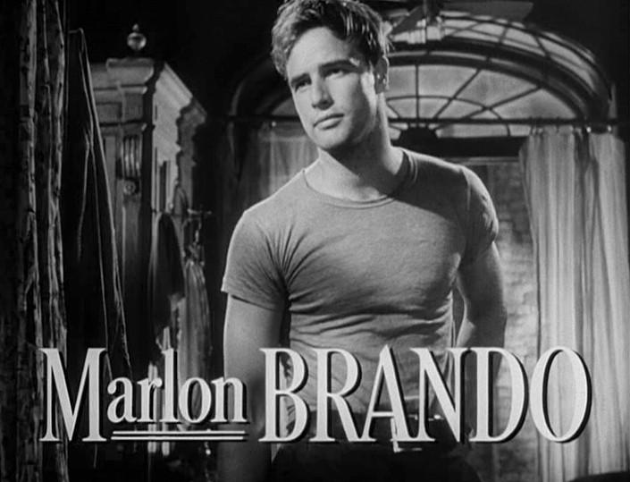 Film och TV på 1950-talet